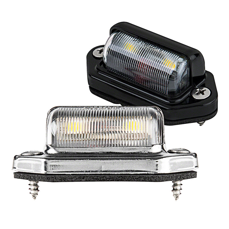 Led Licence Plate Light