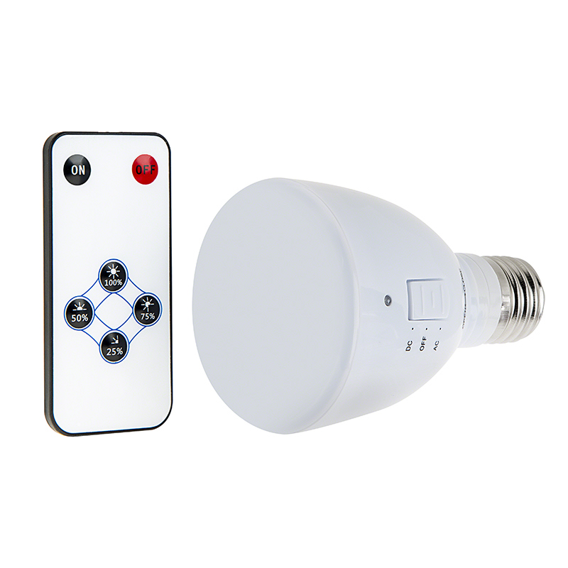 Without Lights Powered Electricity Remote Battery