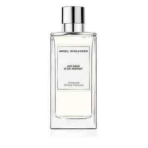 Parfum Femme Intimate White Flowers Angel Schlesser EDT (100 ml)
