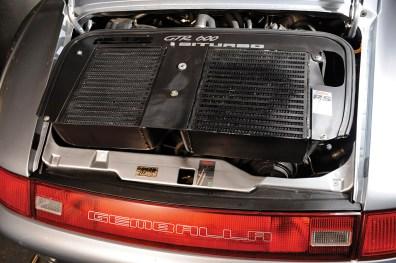 1996 Gemballa 911 GTR 600