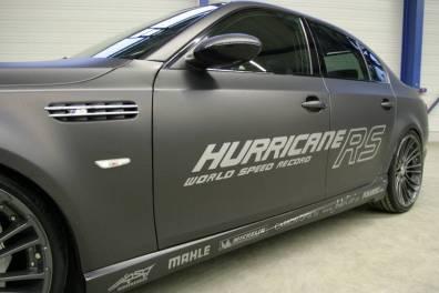 G-Power M5 Hurricane