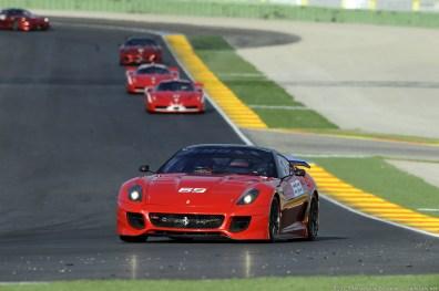 2012 Ferrari Finali Mondiali