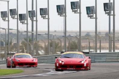 2012 Gulf 12 Hours