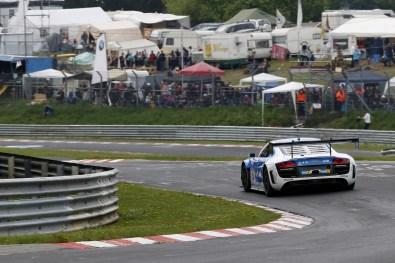 41. ADAC Zurich 24h-Rennen