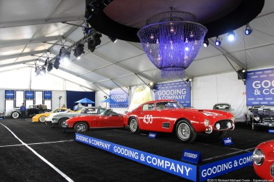 Gooding & Company's 10th Anniversary 2013 Pebble Beach Auction-1
