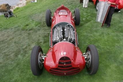 1936 Alfa Romeo 12C