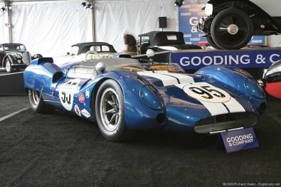 Cooper Type 61 Monaco King Cobra