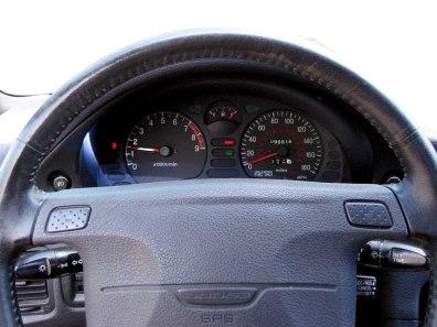 1991 Dodge Stealth RT Turbo