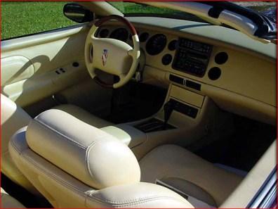 1996 Buick Blackhawk