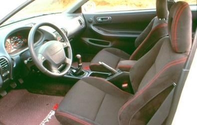2000 Acura Integra Type-R