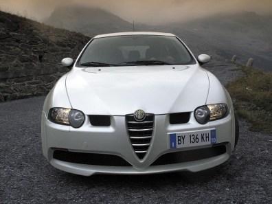 2003 Alfa Romeo 147 GTA
