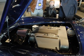 2009 AC Cobra MkVI GTS