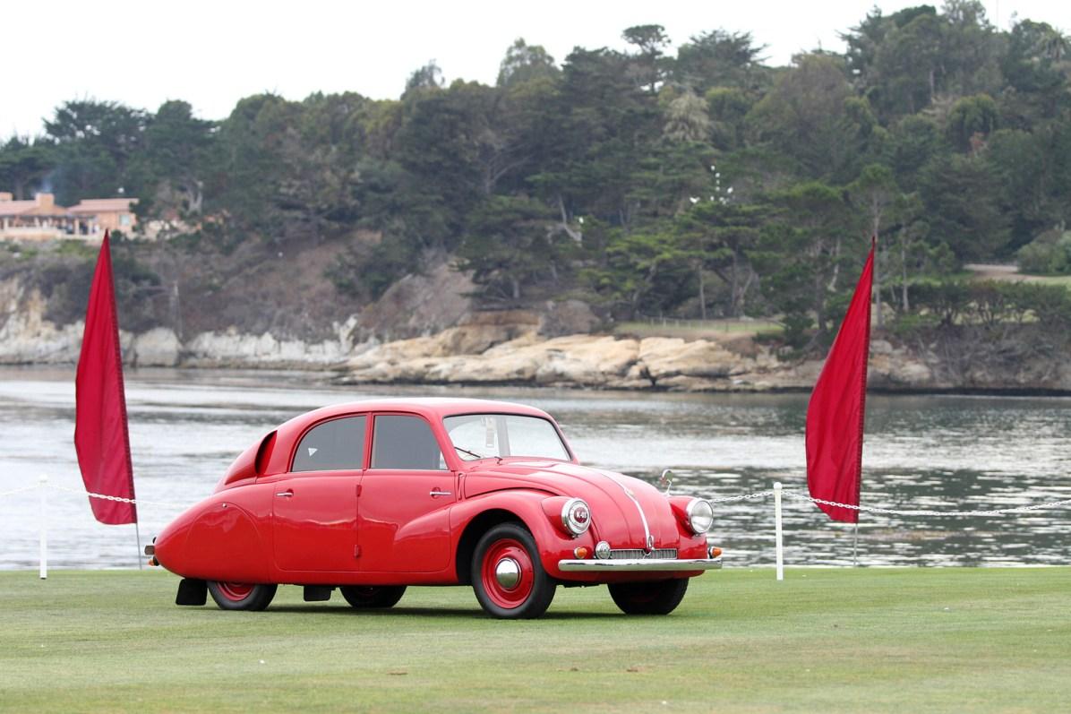 1936→1939 Tatra T97