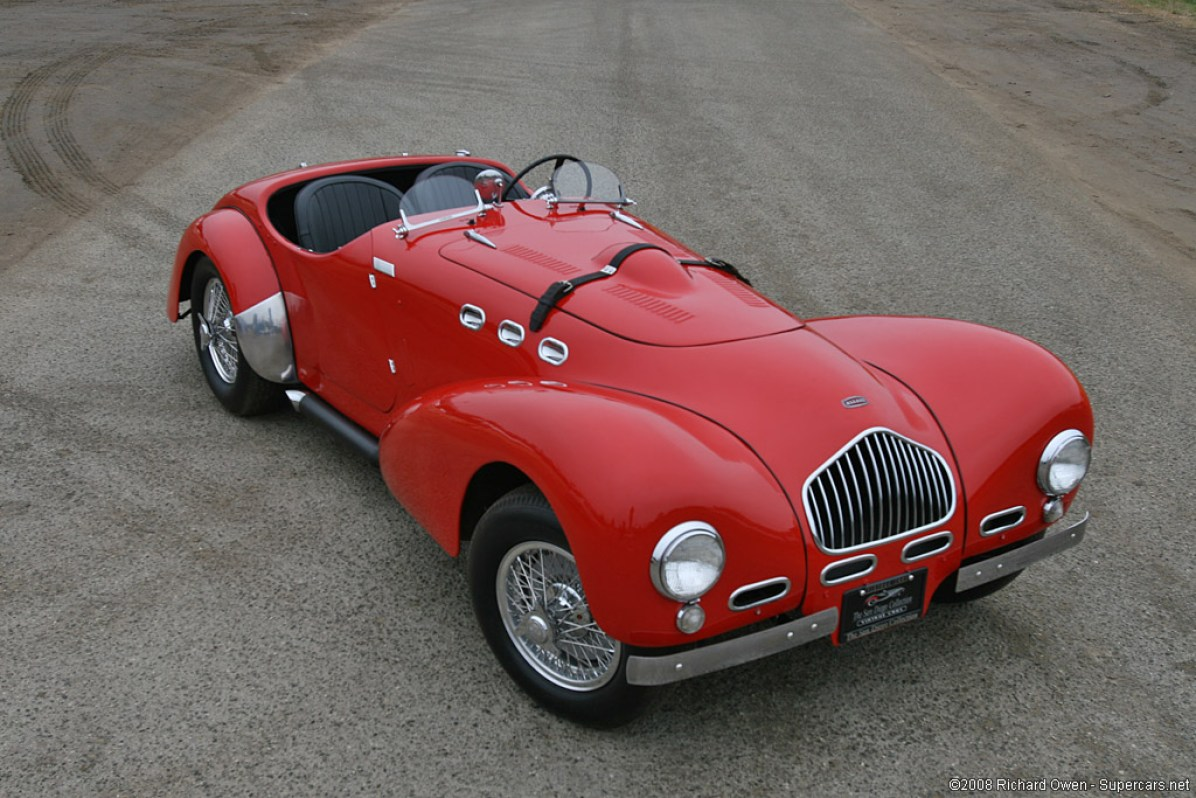 1951 Allard K2