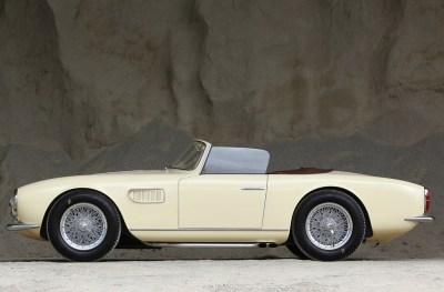1957 Maserati 150GT Prototipo