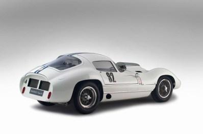 1962 Maserati Tipo 151