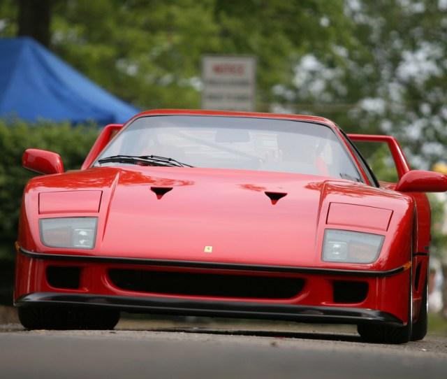 Ferrari F Us Spec