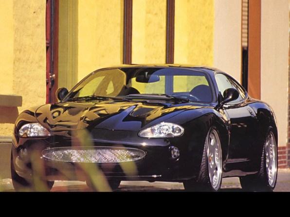 2000 Arden A-Type