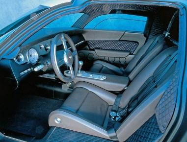 2000 Audi Rosemeyer Concept