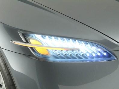 2003 Lexus HPX Concept