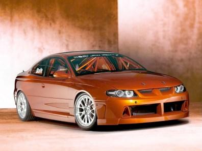 2004 HSV GTS-R Concept
