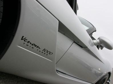 2005 Hennessey SRT-10 Viper Venom 1000