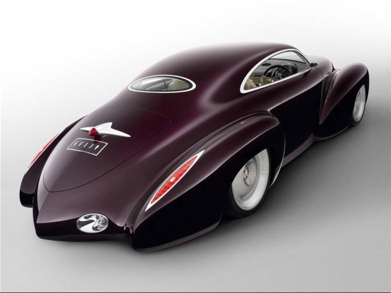2005 Holden Efigy Concept