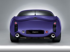 2005 TVR Tuscan S