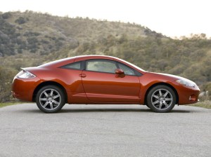 2006 Mitsubishi Eclipse GT | Review | SuperCars