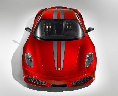 2007 Ferrari F430 Scuderia