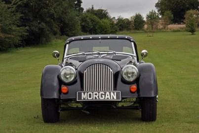 2009 Morgan 4/4 1.6 Litre