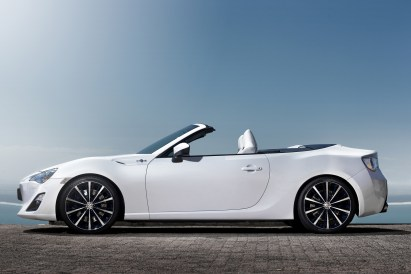2013 Toyota GT 86 Open concept Share21