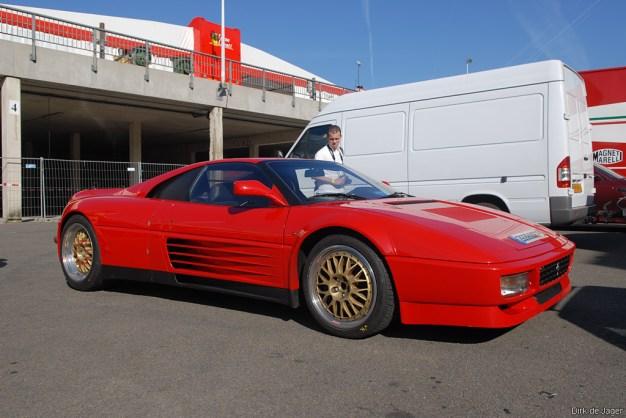 2000 Ferrari Enzo Prototype M3