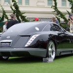 2005 Maybach Exelero Concept Gallery Supercars Net