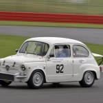 1964 Fiat Abarth 1000 Berlina Corsa Supercars Net
