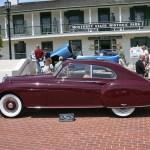 1955 Bentley R Type Continental Bentley Supercars Net