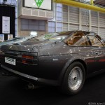 1986 Aston Martin V8 Vantage Zagato Coupe Gallery Supercars Net