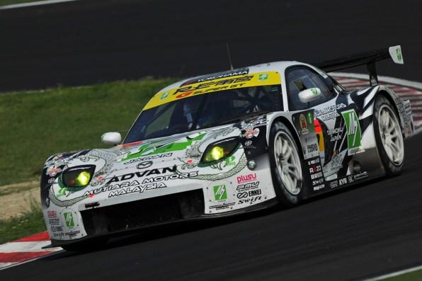 2003 RE Amemiya RX-7 GT300