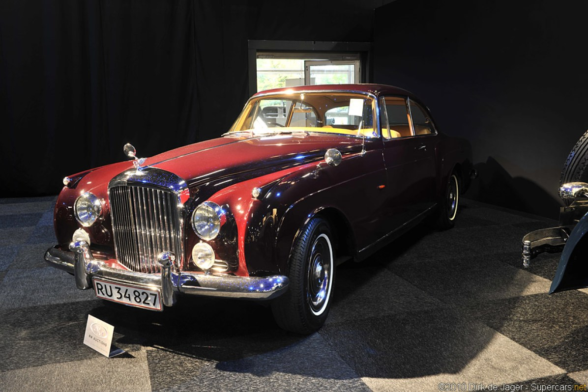 1959 Bentley S2 Continental