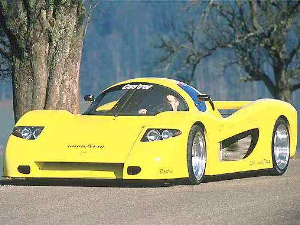 1999 Leblanc Caroline