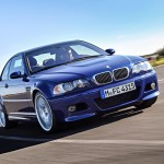 The Five Best Bmw M3 S Of All Time