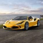 Ferrari S Design Boss Says He Likes A Yellow Ferrari Ferrari Supercars Net