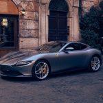 The Four Best Ferrari Roma Video Reviews Supercars Net