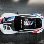 2018 Bmw M8 Gte Wallpapers Supercars Net