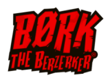 Bork The Berzerker thunderkick
