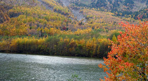kamikochi_autumn_color