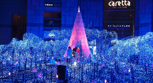 illuminations_shiodome