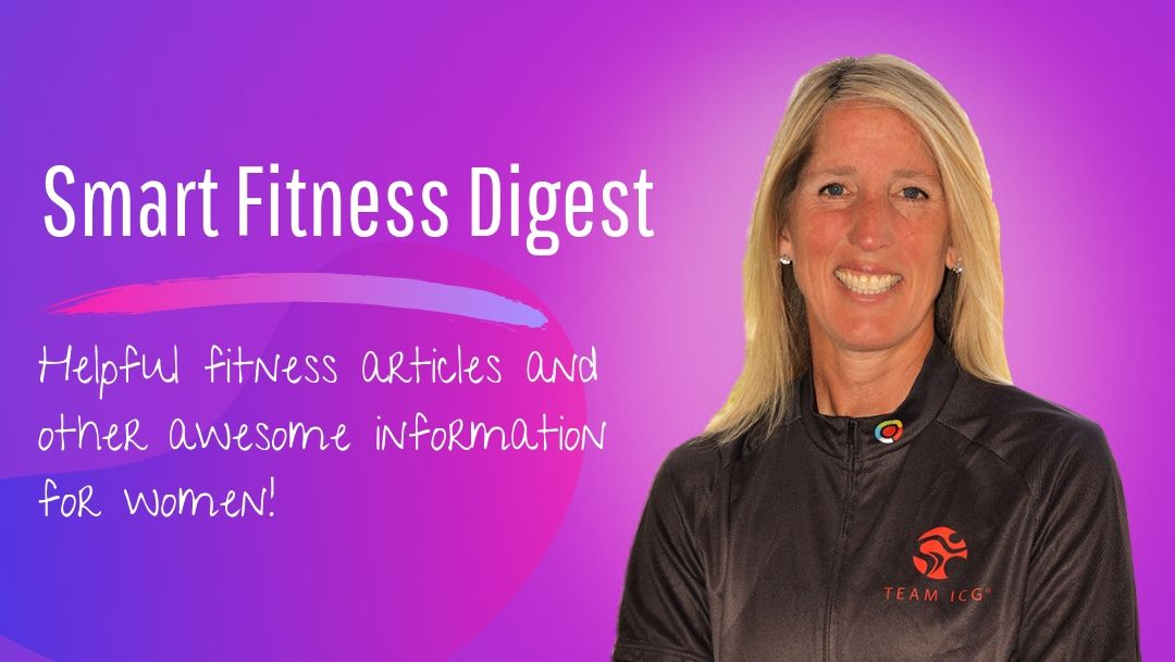 Smart Fitness Digest Fitness Newsletter