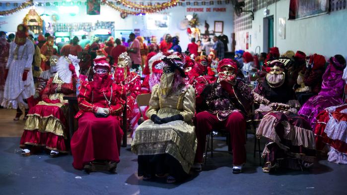 """Résultat de recherche d'images pour """"Laure Chatrefou photos du Carnaval de Cayenne"""""""