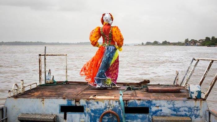 """Résultat de recherche d'images pour """"Au Royaume des Touloulous. Le Carnaval de Cayenne en Guyane française photos"""""""